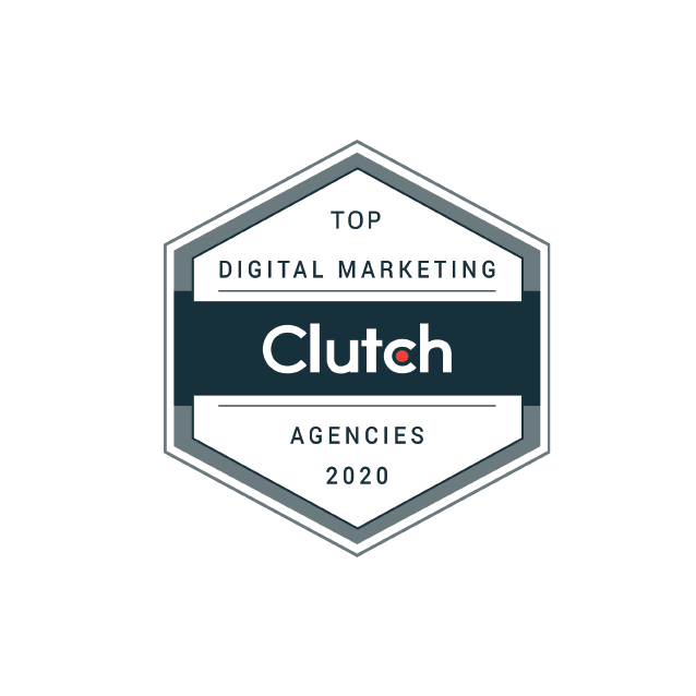 Clutch - Top Digital Marketing Agency Miami